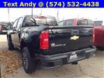 2020 Colorado Crew Cab 4x4, Pickup #M6041 - photo 1