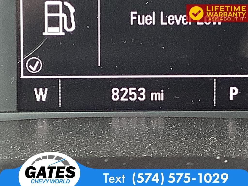2021 Colorado Crew Cab 4x4,  Pickup #M6053K - photo 4