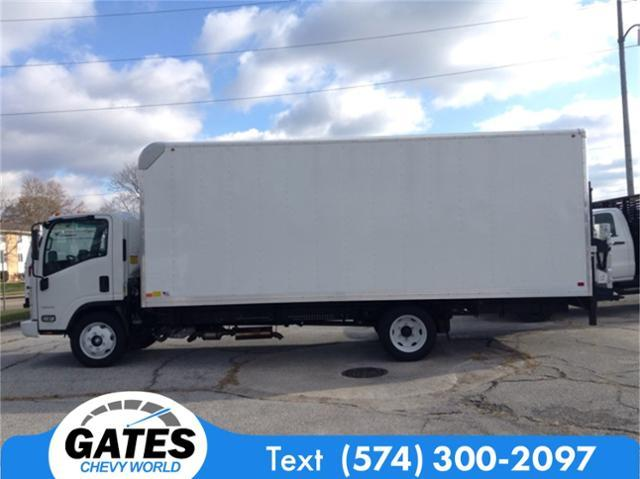 2019 LCF 4500 Regular Cab 4x2, Bay Bridge Sheet and Post Dry Freight #M6063 - photo 2