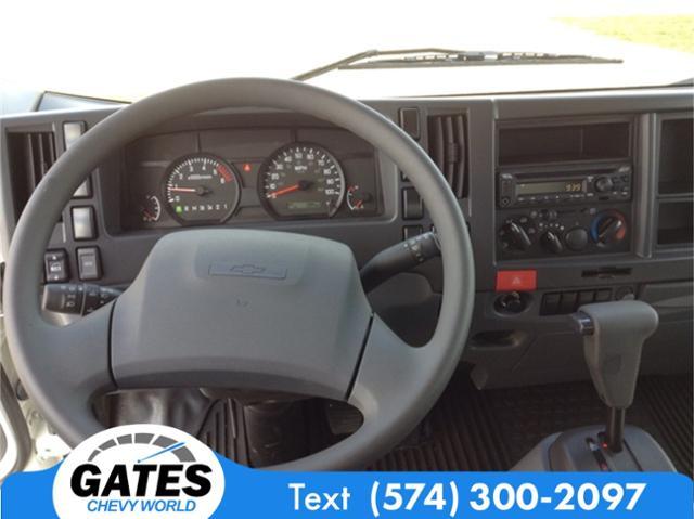 2019 LCF 4500 Regular Cab 4x2, Bay Bridge Sheet and Post Dry Freight #M6063 - photo 6