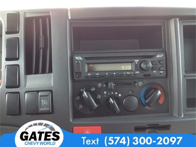2019 LCF 4500 Regular Cab 4x2, Bay Bridge Sheet and Post Dry Freight #M6063 - photo 7