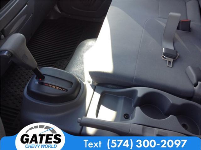 2019 LCF 4500 Regular Cab 4x2, Bay Bridge Sheet and Post Dry Freight #M6063 - photo 8