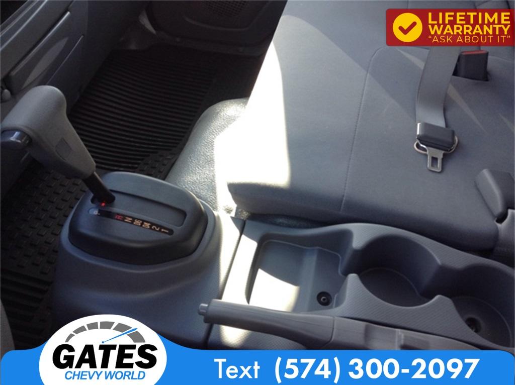 2019 Chevrolet LCF 4500 Regular Cab DRW 4x2, Bay Bridge Sheet and Post Dry Freight #M6063 - photo 8