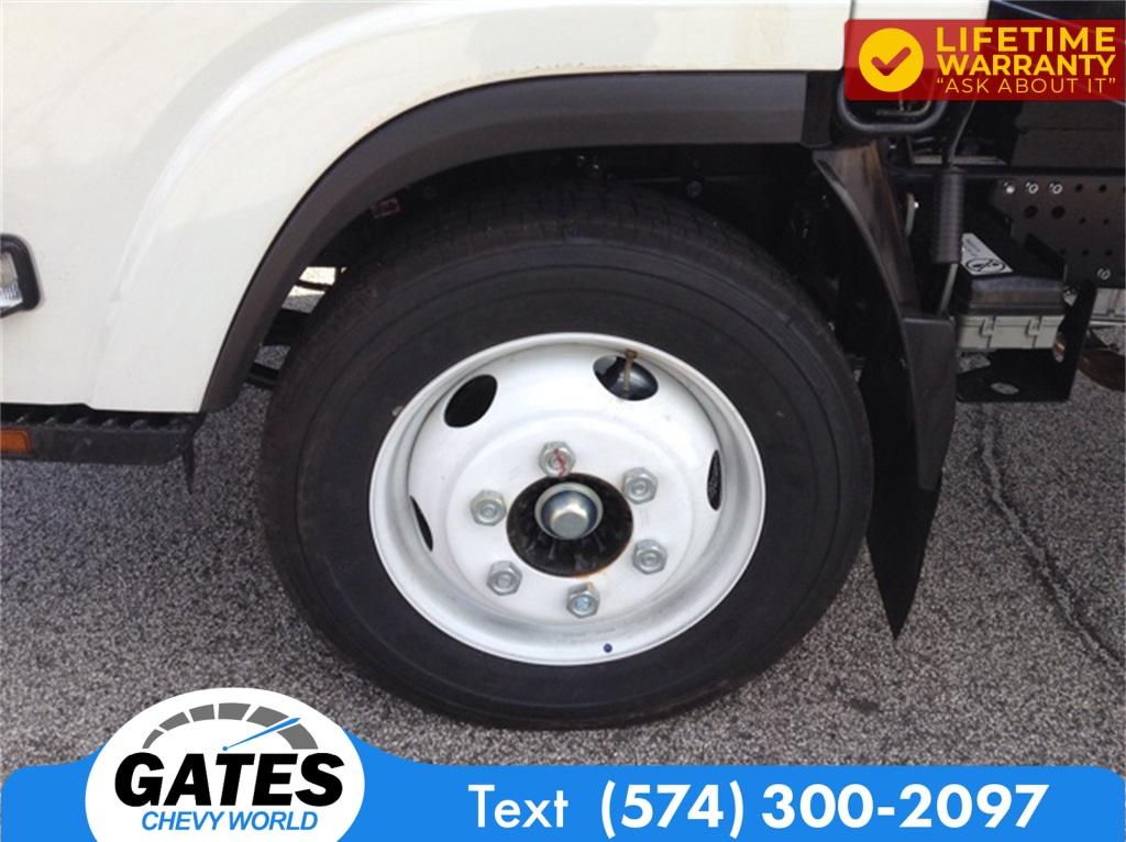 2019 Chevrolet LCF 4500 Regular Cab DRW 4x2, Bay Bridge Sheet and Post Dry Freight #M6063 - photo 9