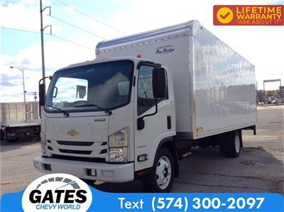 2019 Chevrolet LCF 4500 Regular Cab DRW 4x2, Bay Bridge Sheet and Post Dry Freight #M6063 - photo 3