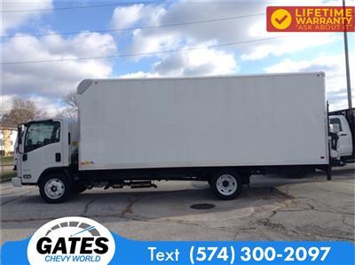 2019 Chevrolet LCF 4500 Regular Cab DRW 4x2, Bay Bridge Sheet and Post Dry Freight #M6063 - photo 4