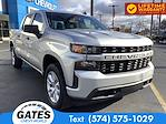 2019 Silverado 1500 Crew Cab 4x4, Pickup #M6064 - photo 3