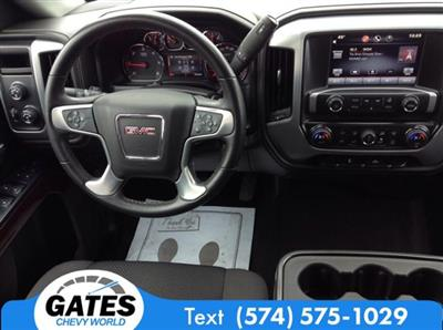 2015 Sierra 1500 Double Cab 4x4, Pickup #M6098C - photo 11