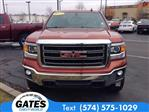 2015 Sierra 1500 Double Cab 4x4, Pickup #M6098C - photo 3