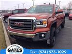 2015 Sierra 1500 Double Cab 4x4, Pickup #M6098C - photo 4