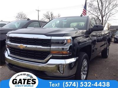 2019 Silverado 1500 Double Cab 4x4, Pickup #M6118 - photo 1