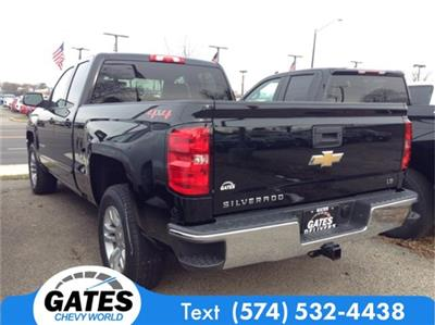 2019 Silverado 1500 Double Cab 4x4, Pickup #M6118 - photo 2