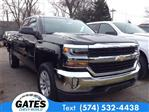 2019 Silverado 1500 Double Cab 4x4, Pickup #M6118 - photo 3