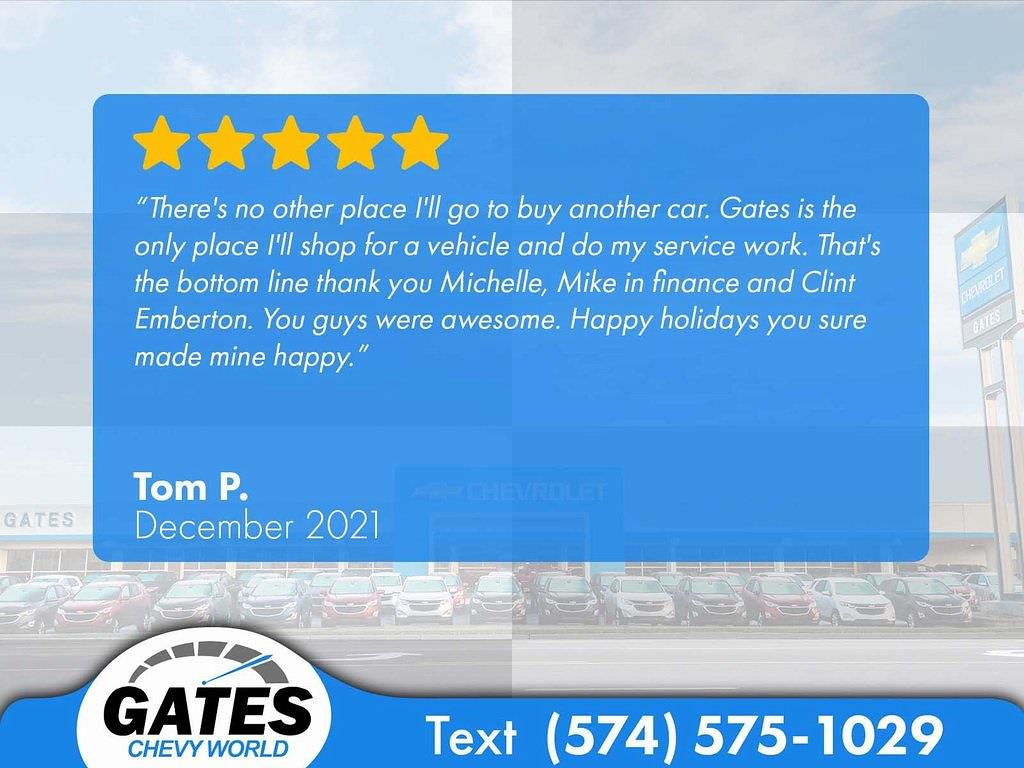 2019 Silverado 1500 Double Cab 4x4, Pickup #M6127 - photo 7