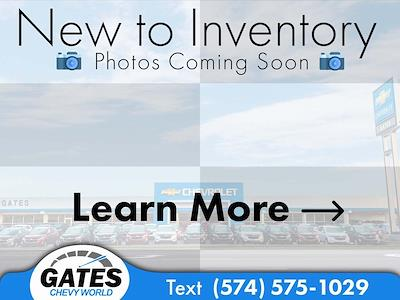 2019 Silverado 1500 Double Cab 4x4, Pickup #M6127 - photo 3