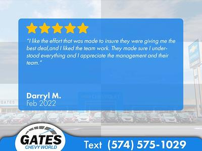 2019 Silverado 1500 Double Cab 4x4, Pickup #M6127 - photo 2