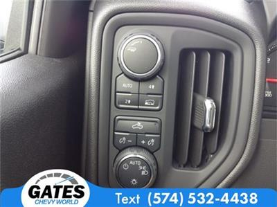 2020 Silverado 1500 Regular Cab 4x4, Pickup #M6158 - photo 10