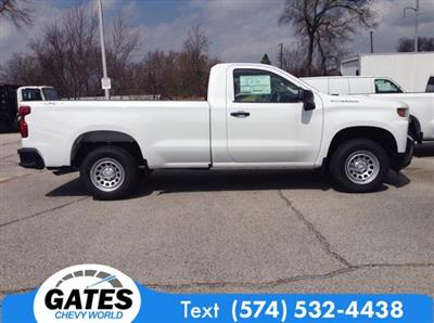 2020 Silverado 1500 Regular Cab 4x4, Pickup #M6167 - photo 5