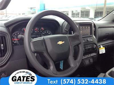 2020 Silverado 1500 Regular Cab 4x4, Pickup #M6167 - photo 7