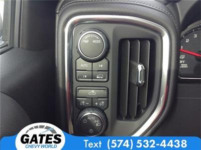 2020 Silverado 1500 Crew Cab 4x4, Pickup #M6187 - photo 12