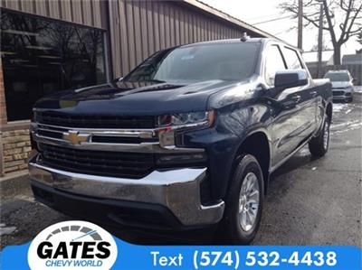 2020 Silverado 1500 Crew Cab 4x4, Pickup #M6187 - photo 1