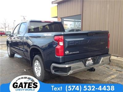 2020 Silverado 1500 Crew Cab 4x4, Pickup #M6187 - photo 2