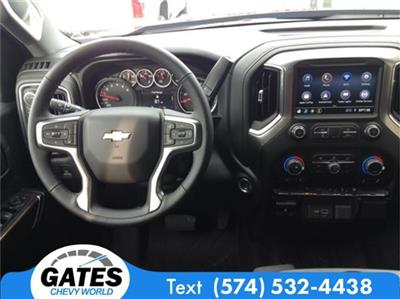 2020 Silverado 1500 Crew Cab 4x4, Pickup #M6187 - photo 8