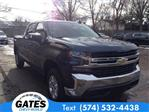 2020 Silverado 1500 Crew Cab 4x4, Pickup #M6187 - photo 3
