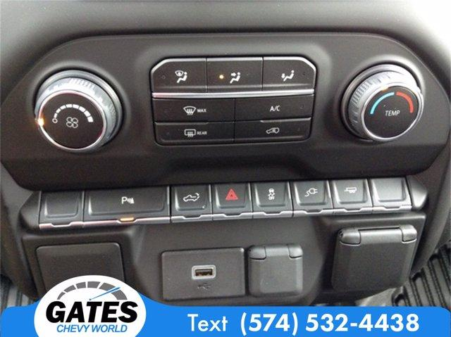 2020 Silverado 1500 Regular Cab 4x2, Pickup #M6191 - photo 10