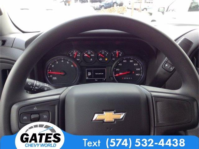 2020 Silverado 1500 Regular Cab 4x2, Pickup #M6191 - photo 11