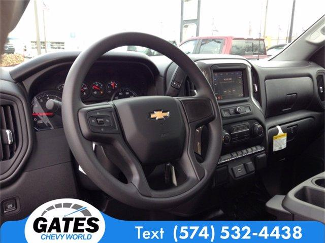 2020 Silverado 1500 Regular Cab 4x2, Pickup #M6191 - photo 7