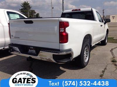 2020 Silverado 1500 Regular Cab 4x2, Pickup #M6191 - photo 4