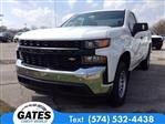 2020 Silverado 1500 Regular Cab 4x2, Pickup #M6191 - photo 1