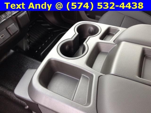 2020 Silverado 1500 Regular Cab 4x2, Pickup #M6193 - photo 13