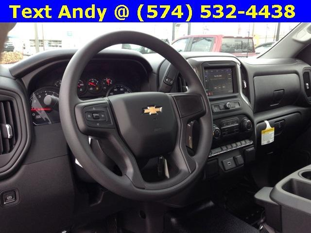 2020 Silverado 1500 Regular Cab 4x2, Pickup #M6193 - photo 7