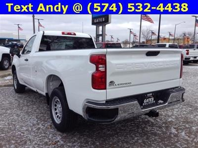 2020 Silverado 1500 Regular Cab 4x2, Pickup #M6193 - photo 2