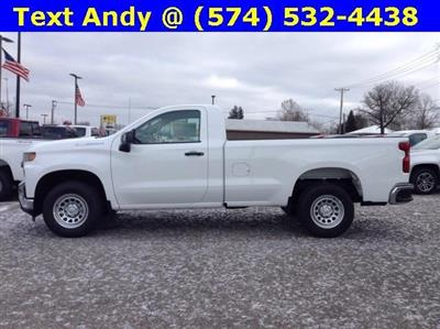 2020 Silverado 1500 Regular Cab 4x2, Pickup #M6193 - photo 5