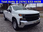 2020 Silverado 1500 Regular Cab 4x2, Pickup #M6193 - photo 3