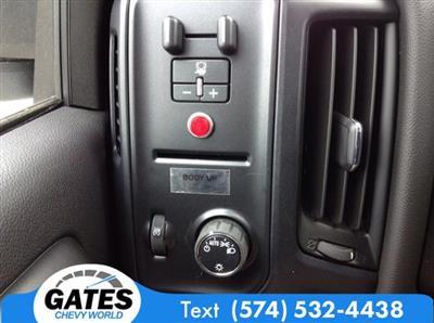 2019 Silverado 5500 Regular Cab DRW 4x2, Dump Body #M6195 - photo 11