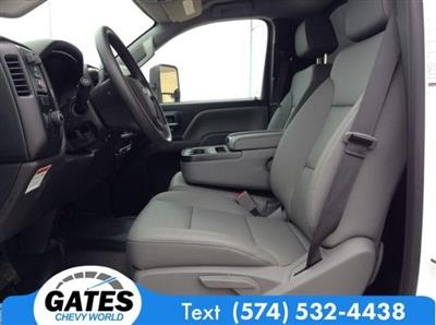 2019 Silverado 5500 Regular Cab DRW 4x2, Monroe MTE-Zee Dump Body #M6195 - photo 6