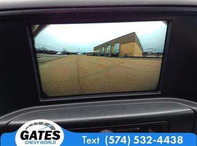 2019 Silverado 5500 Regular Cab DRW 4x2, Dump Body #M6195 - photo 9