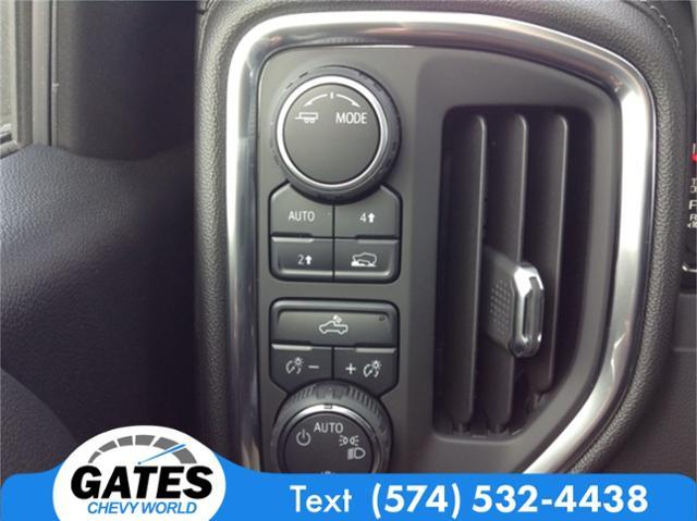 2020 Silverado 1500 Crew Cab 4x4, Pickup #M6202 - photo 12