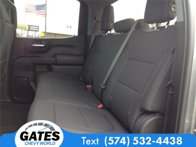 2020 Silverado 1500 Crew Cab 4x4, Pickup #M6202 - photo 7