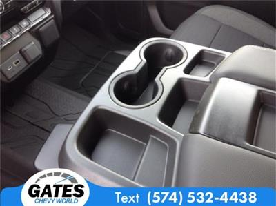 2020 Silverado 1500 Crew Cab 4x4, Pickup #M6202 - photo 15