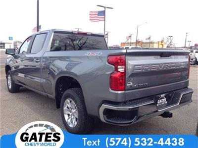 2020 Silverado 1500 Crew Cab 4x4, Pickup #M6202 - photo 2