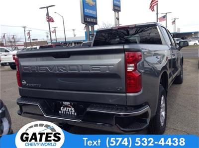 2020 Silverado 1500 Crew Cab 4x4, Pickup #M6202 - photo 4
