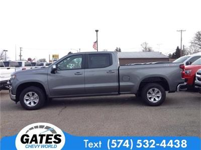 2020 Silverado 1500 Crew Cab 4x4, Pickup #M6202 - photo 5