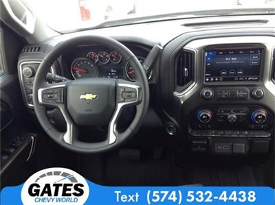 2020 Silverado 1500 Crew Cab 4x4, Pickup #M6202 - photo 8