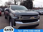 2020 Silverado 1500 Crew Cab 4x4, Pickup #M6202 - photo 3