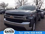 2020 Silverado 1500 Crew Cab 4x4, Pickup #M6202 - photo 1